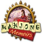 Mahjong Memoirs játék