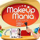 Make Up Mania játék