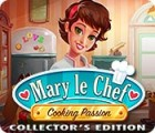 Mary le Chef: Cooking Passion Collector's Edition játék