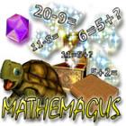 Mathemagus játék