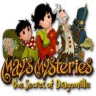 May's Mysteries: The Secret of Dragonville játék