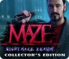 Maze: Nightmare Realm Collector's Edition játék