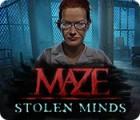 Maze: Stolen Minds játék