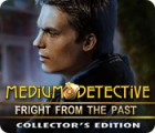 Medium Detective: Fright from the Past Collector's Edition játék