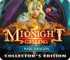 Midnight Calling: Wise Dragon Collector's Edition játék