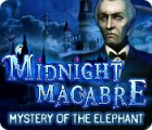 Midnight Macabre: Mystery of the Elephant játék