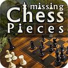 Hiányzó sakkbábuk