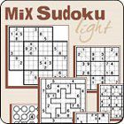 Mix Sudoku Light játék