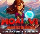 Moai VI: Unexpected Guests Collector's Edition játék