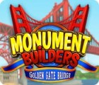 Monument Builders: Golden Gate Bridge játék