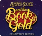 Mortimer Beckett and the Book of Gold Collector's Edition játék
