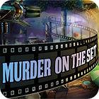 Murder On The Set játék