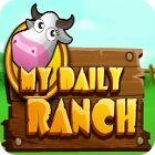My Daily Ranch - Kicsi és nagyoknak való online szerep játékok.