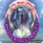Mysterious Travel - The Magic Diary játék