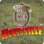 Mystery Case Files: Huntsville játék