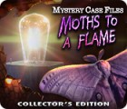 Mystery Case Files: Moths to a Flame Collector's Edition játék