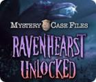 Mystery Case Files: Ravenhearst Unlocked játék