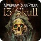 Mystery Case Files: The 13th Skull játék