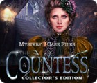 Mystery Case Files: The Countess Collector's Edition játék