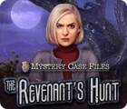 Mystery Case Files: The Revenant's Hunt játék