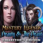 Mystery Legends: Beauty and the Beast Collector's Edition játék