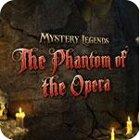 Mystery Legends: The Phantom of the Opera játék
