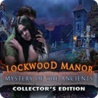 Mystery of the Ancients: Lockwood Manor Collector's Edition játék