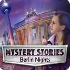 Mystery Stories: Berlin Nights játék