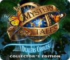 Mystery Tales: Dealer's Choices Collector's Edition játék