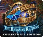 Mystery Tales: The Hangman Returns Collector's Edition játék