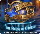 Mystery Tales: The House of Others Collector's Edition játék