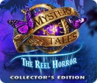 Mystery Tales: The Reel Horror Collector's Edition játék
