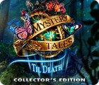 Mystery Tales: Til Death Collector's Edition játék