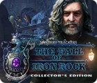 Mystery Trackers: The Fall of Iron Rock Collector's Edition játék