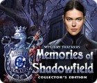 Mystery Trackers: Memories of Shadowfield Collector's Edition játék