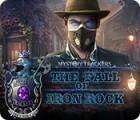 Mystery Trackers: The Fall of Iron Rock játék