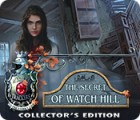 Mystery Trackers: The Secret of Watch Hill Collector's Edition játék