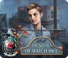 Mystery Trackers: The Secret of Watch Hill játék