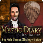 Mystic Diary: Lost Brother Strategy Guide játék