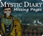 Mystic Diary: Missing Pages játék