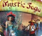 Mystic Saga játék