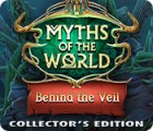 Myths of the World: Behind the Veil Collector's Edition játék
