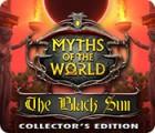 Myths of the World: The Black Sun Collector's Edition játék