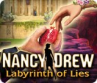 Nancy Drew: Labyrinth of Lies játék