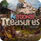 National Treasures játék