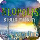 Neopolis: Stolen Memory játék