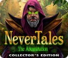 Nevertales: The Abomination Collector's Edition játék