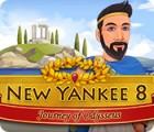 New Yankee 8: Journey of Odysseus játék