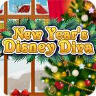 New Year's Disney Diva játék