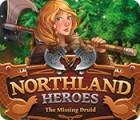Northland Heroes: The missing druid játék